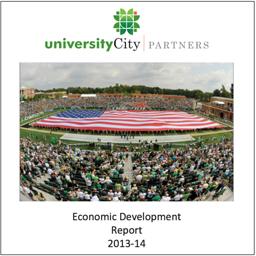 University City Economic Development Report