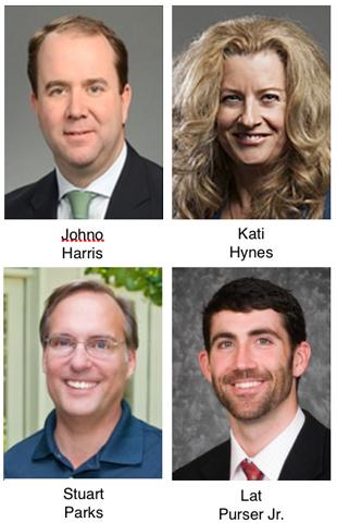 ucp new board members july 22 2014