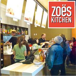 Popular Zo 235 S Kitchen Celebrates Mediterranean Cuisine