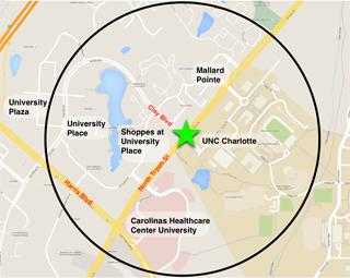 Archives | University City Charlotte NC on