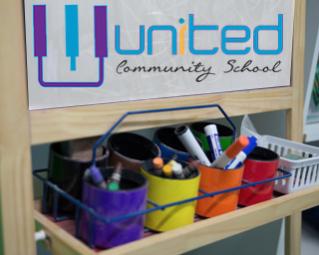 United Community School