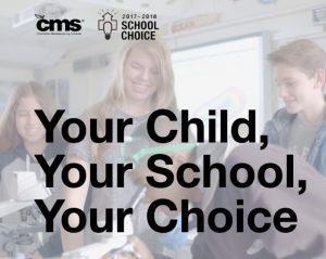 School Choice programs