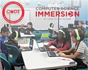 computer science immersion school