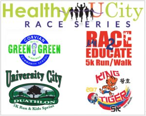 Healthy UCity Race Series