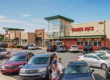 The Arbors retail center sells for $25.1 million