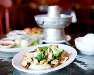 Tasty Tuesday spotlight: Thai Taste