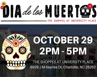 Day of the Dead Festival – A lively afternoon of arts, learning, fun