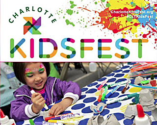 Charlotte KidsFest – transformative AND fun for young learners