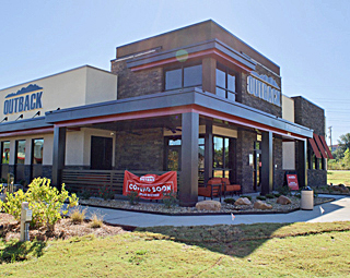 Outback Steakhouse opening Oct. 16 near IKEA