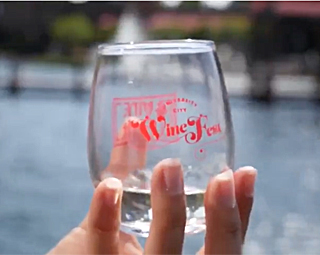 Get your Wine Fest tickets before they're gone!