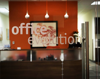 Grand opening April 18 for Office Evolution Charlotte