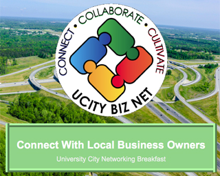 June 13 business networking event