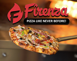 Firenza Pizza opens June 5 at Belgate