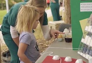 Volunteer and help make Kids Fest even better!