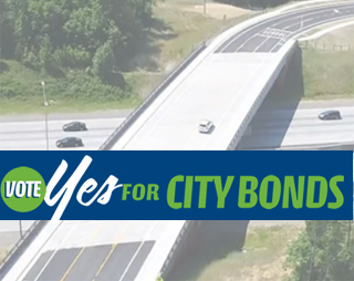 City bonds on the ballot will fund several Ucity projects