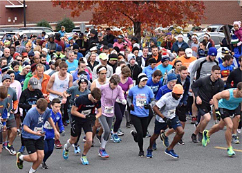 Join us at the starting line for Healthy UCity Race Series