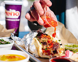 Peno Mediterranean Grill brings popular formula to UCity