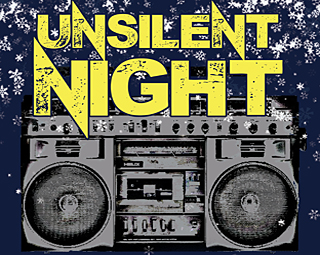 Join the 'Unsilent Night' fun on Dec. 6 at University Place