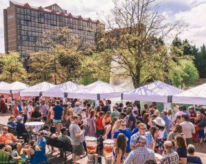 University City Winefest 2018