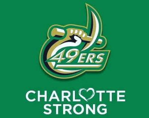 Charlotte Strong