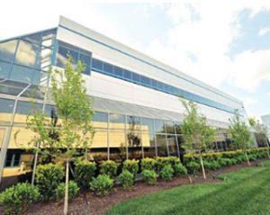 Allstate offices at Innovation Park