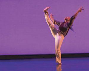 Dance Concert at UNC Charlotte