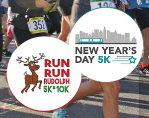 Holiday running events