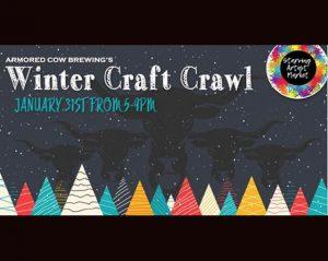 Winter Craft Crawl