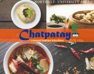 Chatpatay Casual Indian Kitchen