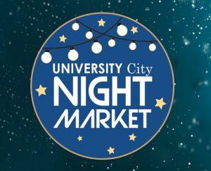 University City Night Market